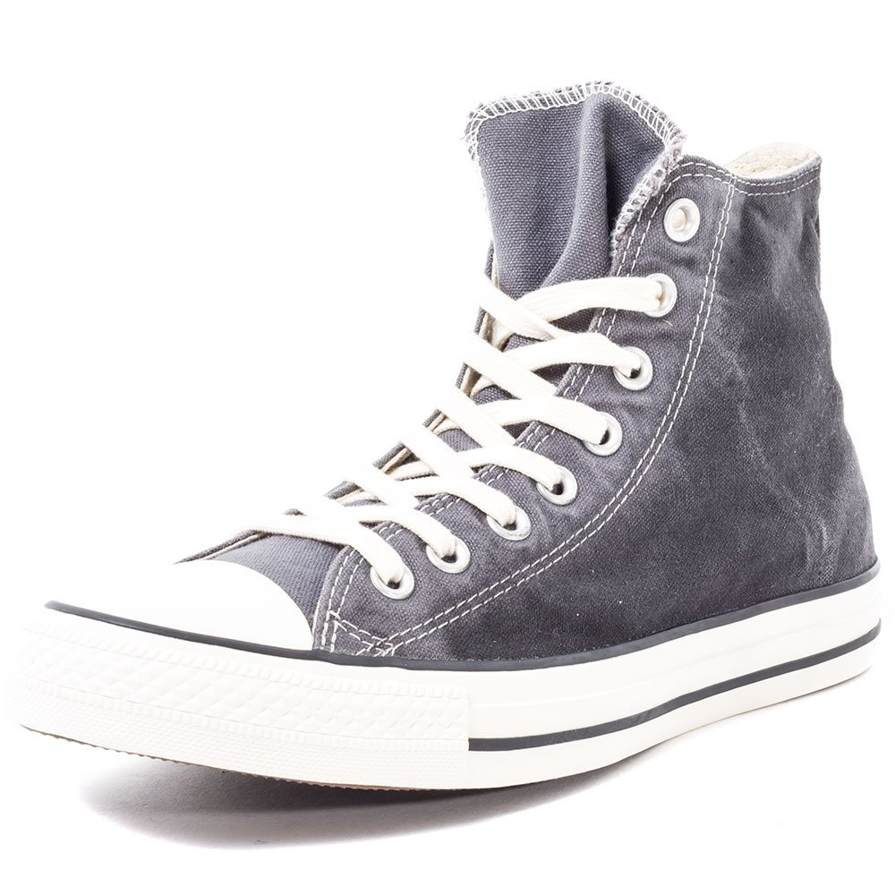 37dcf503dc5f Converse - CTAS Hi 151206C Thunder Black Egret Chuck Taylor All Star Chucks  Schuhe  Amazon.ca  Shoes   Handbags