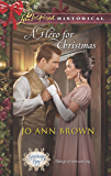 A Hero for Christmas (Sanctuary Bay Book 2)