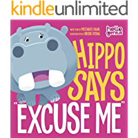 "Hippo Says ""Excuse Me"" (Hello Genius)"
