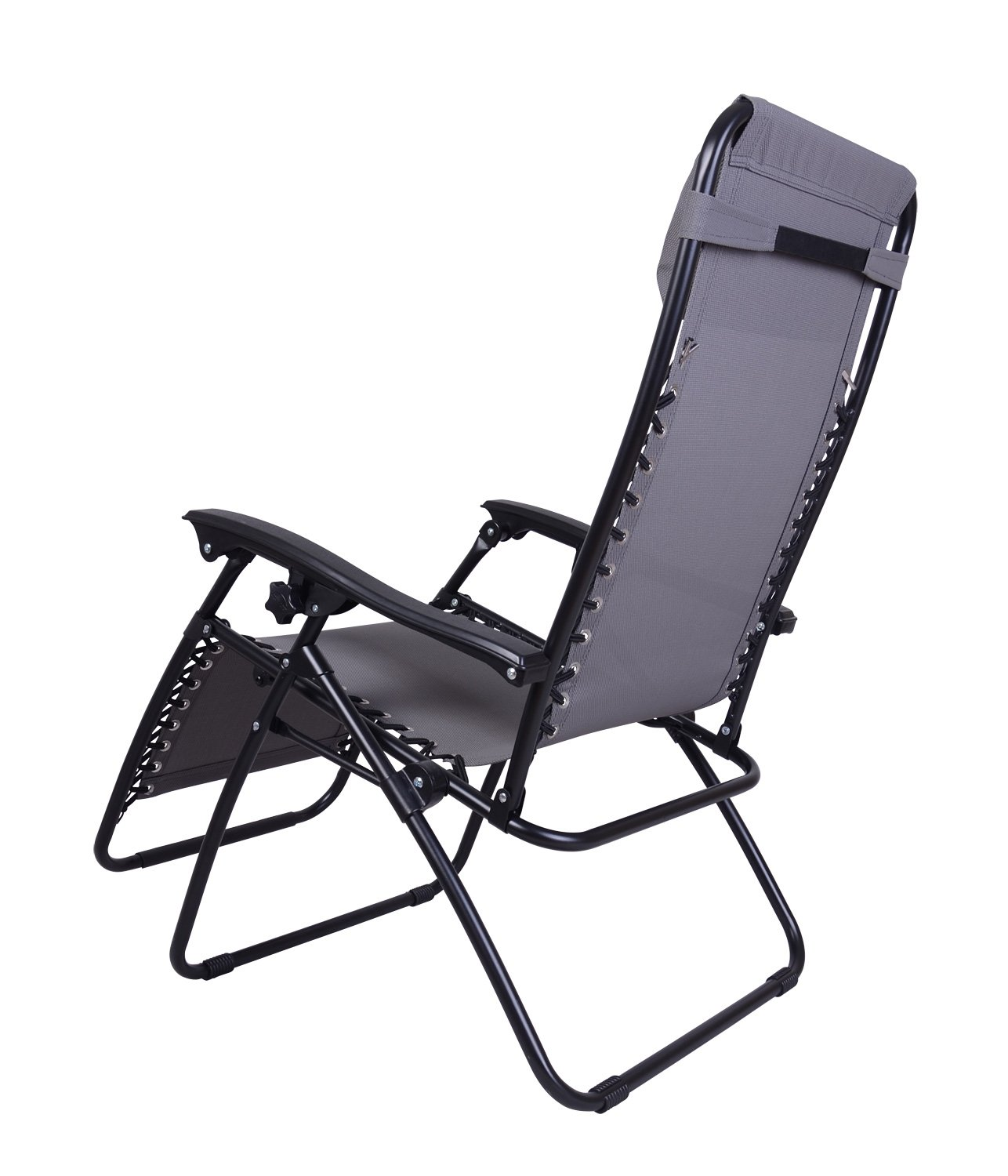 PROMOTION PRICE Outsunny Adjustable Zero Gravity Chair Recliner