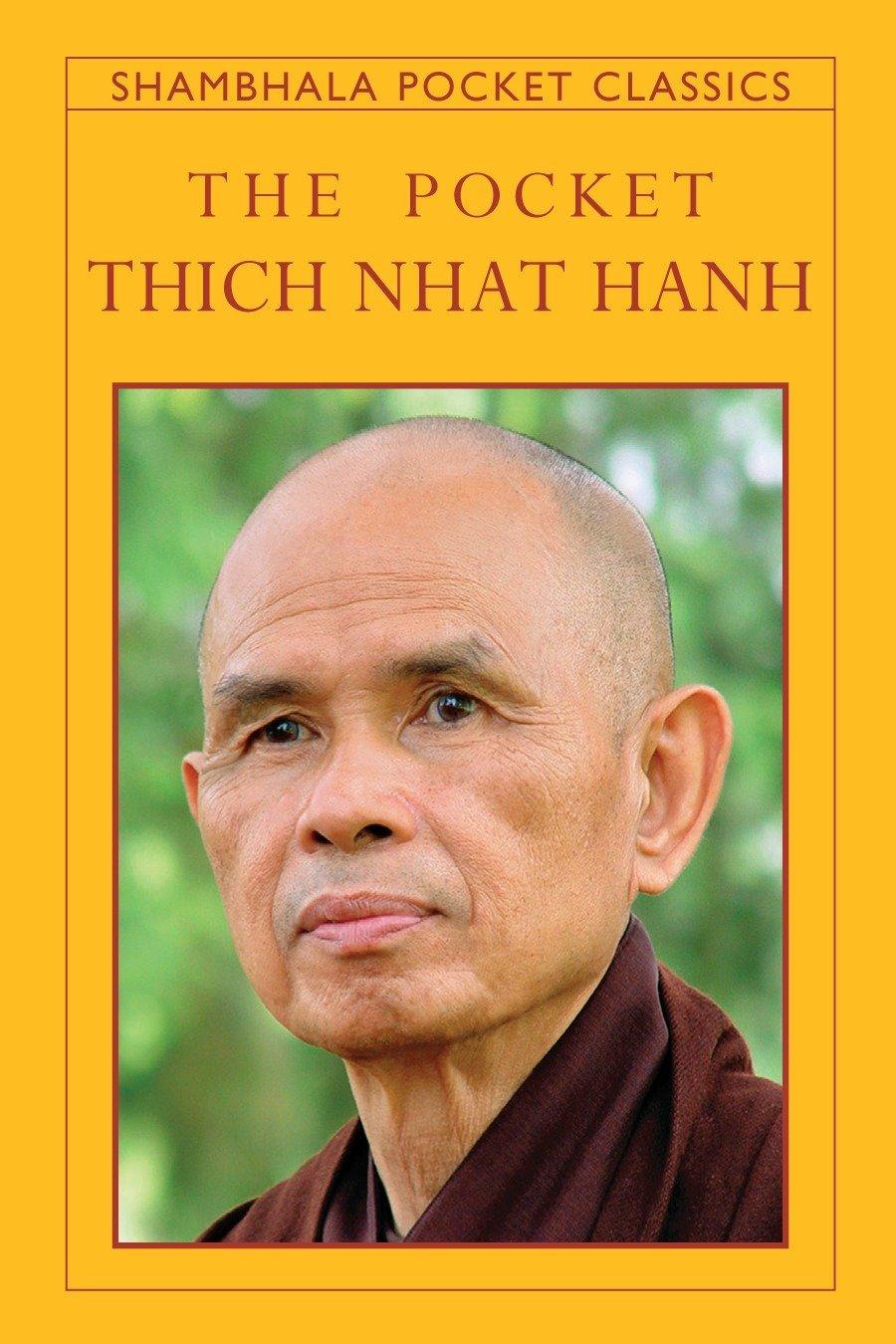 Read Online The Pocket Thich Nhat Hanh (Shambhala Pocket Classics) pdf epub