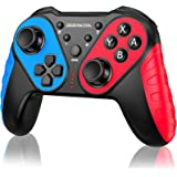 Wireless Controller for Switch/Switch Lite, Extra Controller for Pro Controller, BEBONCOOL Q44A-BBC-US No Amibo Pro Controlle