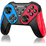 Switch Controller for Nintendo Switch, Replace for Nintendo Switch Controller, Switch Pro Controller Work with Nintendo…