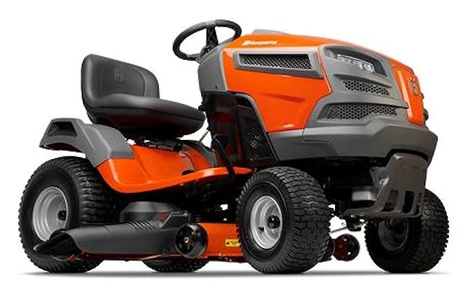 husqvarna riding lawn mower reviews