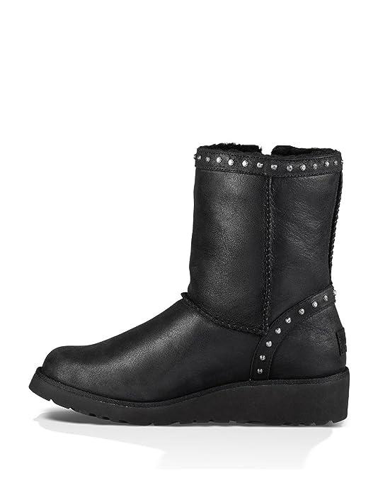 Botas para Mujer, Color Negro, Marca UGG, Modelo UGG W CYD