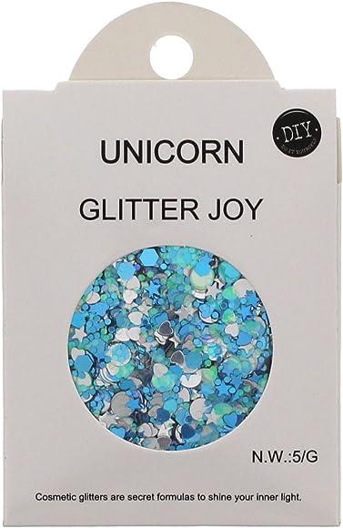 Zac S Alter Ego Assorted Design Glitter For Skin Hairnails Festival Body Art Amazon Co Uk Clothing