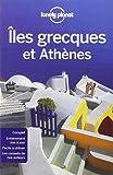 Îles grecques et Athènes - 8ed