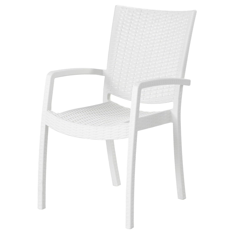 Zigzag Trading Ltd IKEA INNAMO - Silla con Brazos, al Aire ...