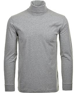 Ragman Ragman - Camiseta de cuello alto para hombre: Amazon.es: Ropa y accesorios