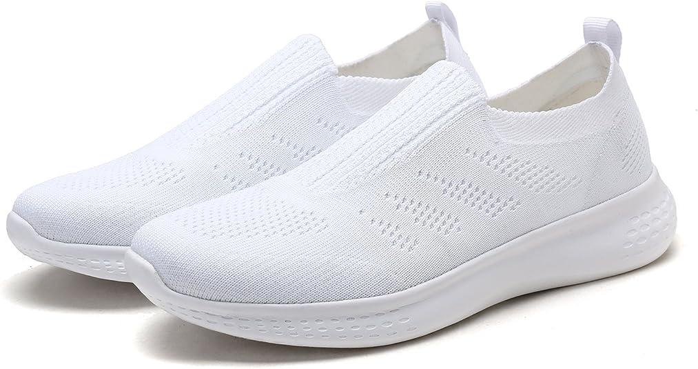 DREAM PAIRS Zapatillas Deporte Caminar para Hombre: Amazon.es ...