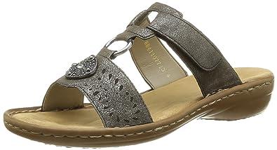 Rieker femme Chaussures et Mules 608K1 Sacs tEqBrE