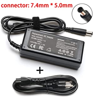 Amazon.com: SKstyle 65W Ac Power Cord Charger Laptop Adapter ...