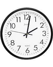 Amazon Com Au Clocks Home D 233 Cor Home Wall Clocks