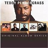Original Album Series -  Teddy Pendergrass