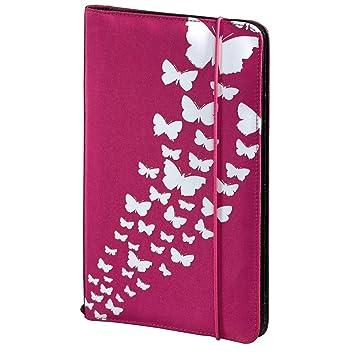 Hama CD Tasche Up to Fashion rosa: Amazon.de: Computer & Zubehör