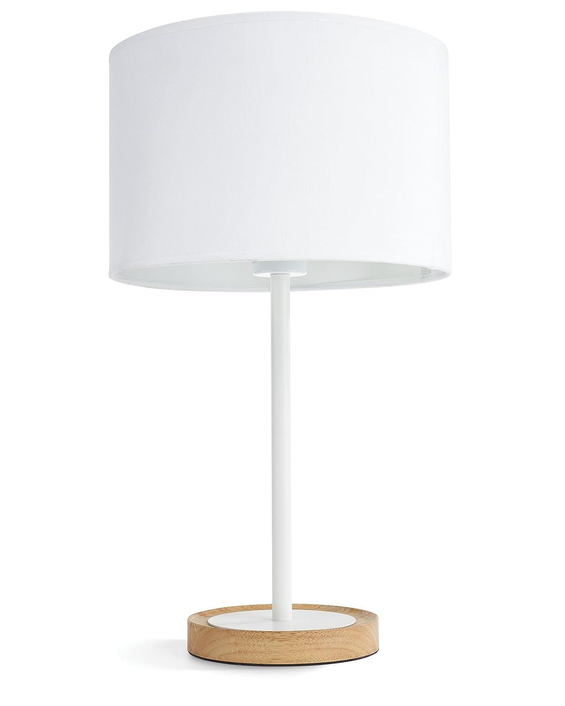 Philips my living limba, lámpara de mesa minimalista
