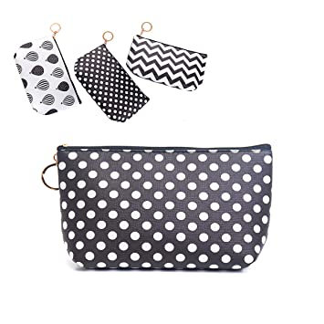 b66aff74a2 Small Cute Cosmetic Bag For Women Travel Accessories Bag Makeup Pouch  Durable Waterproof Organizer Handbag With