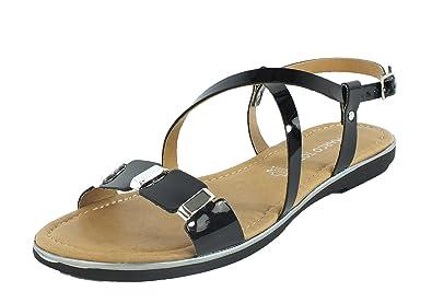 MARCO TOZZI Sandale  Amazon.de  Schuhe   Handtaschen 689a4f5d15
