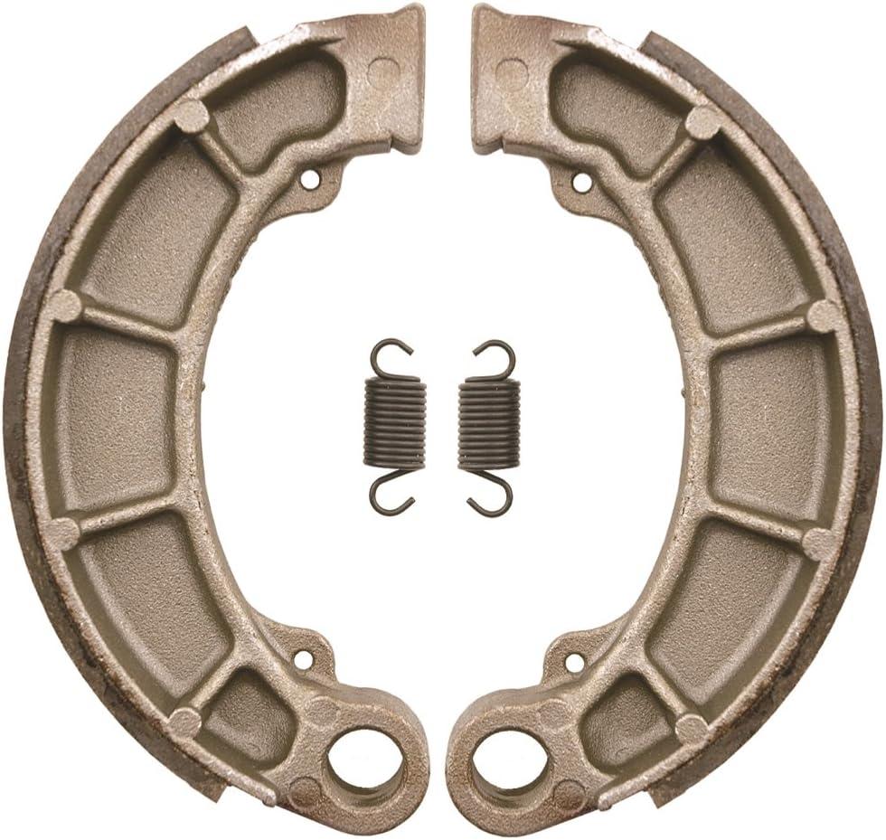 Brake Shoe Set for Drum Brake 160x30/mm