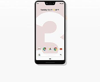 Google Pixel 3 XL 64GB 4G LTE Unlocked Android Smartphone