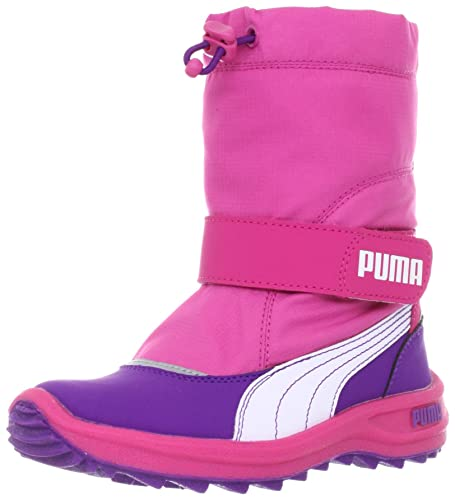 100% high quality best loved many styles Puma Unisex-Kinder Grip X Kids Stiefel