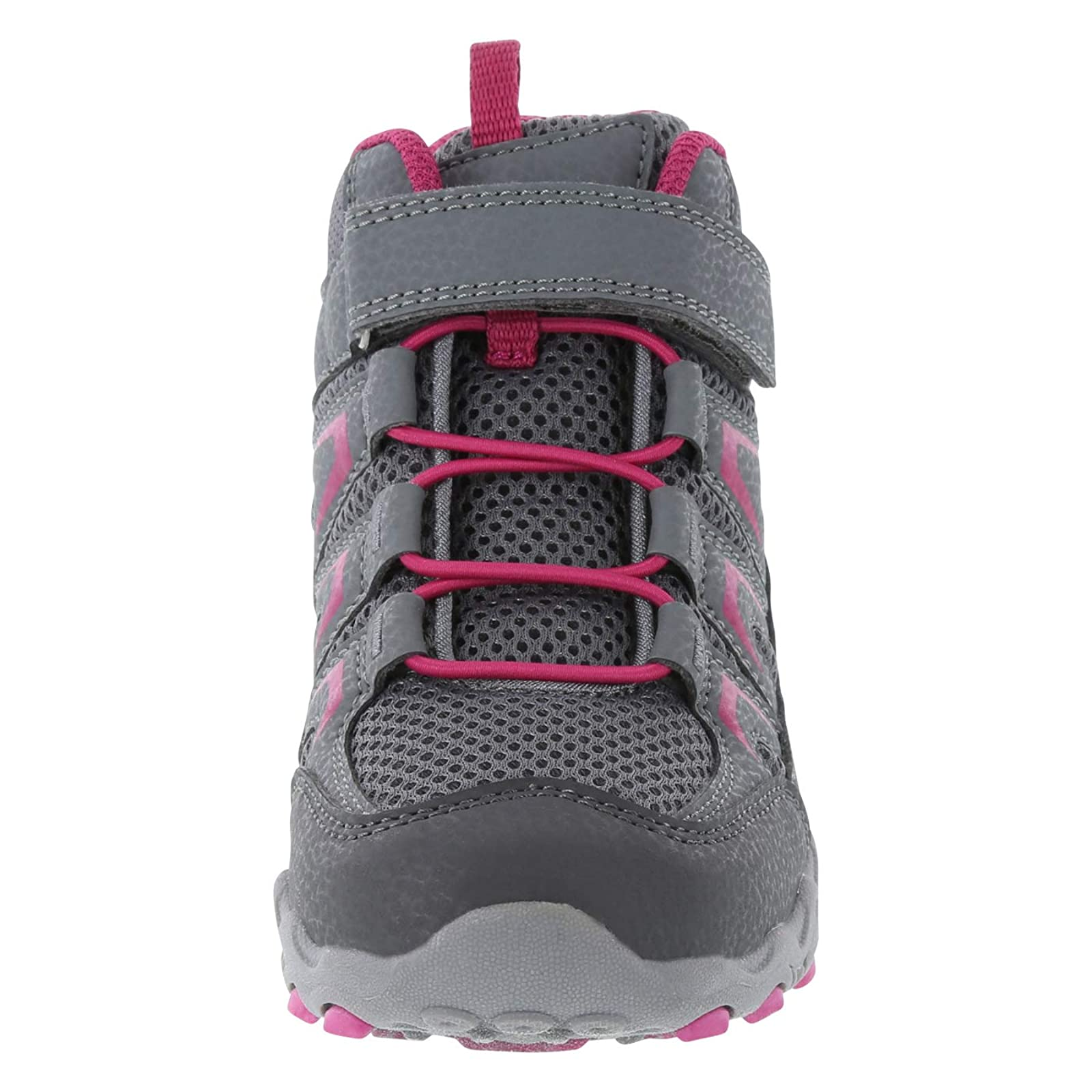 Rugged Outback Grey Pink Girls' Winona Hiking 178641130 - 3