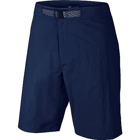 Nike SB Everett Woven Short Kurze Hosen Blau 48 Herren