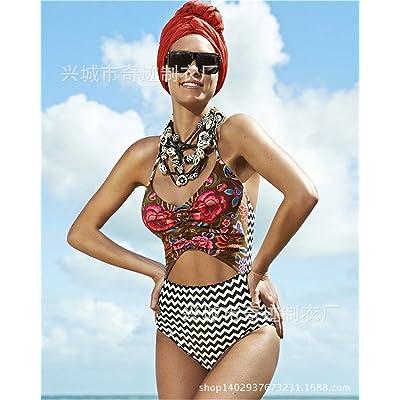 Hôtel moderne et confortable - bikini fashion maillot de bain bikini timbre siamois8023