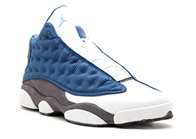 77ca8e88fd22 Amazon.com  Air Jordan 13 Retro - 10.5