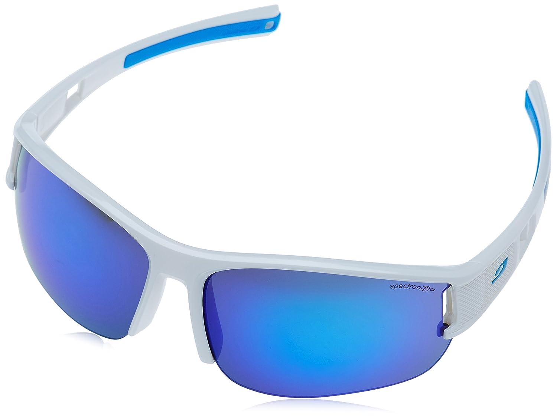 Julbo Eole - Gafas de Sol para Hombre, Hombre, Color Blanco ...