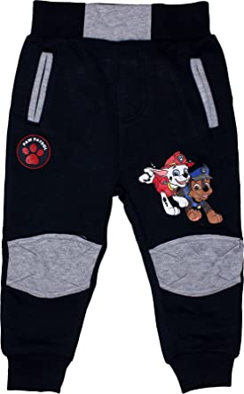 Pantalones de ch/ándal para ni/ños Paw Patrol