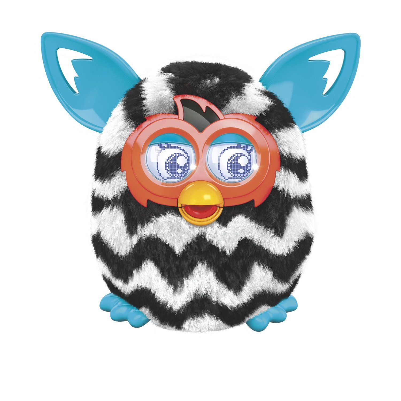 Furby A Boom Zigzag Stripes dp BEMHPU