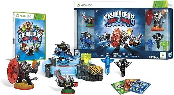 Activision Skylanders TrapTeam - Juego (Xbox 360, DEU): Amazon.es: Videojuegos