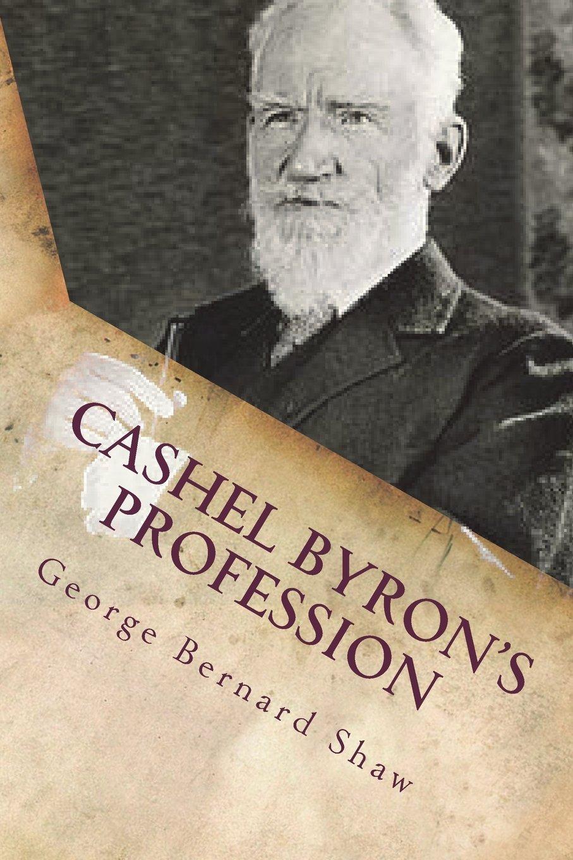 Cashel Byron's Profession pdf epub