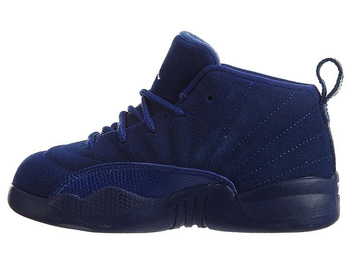 reputable site d6b85 b8a96 Amazon.com   Jordan Retro 12 Toddlers   Sneakers