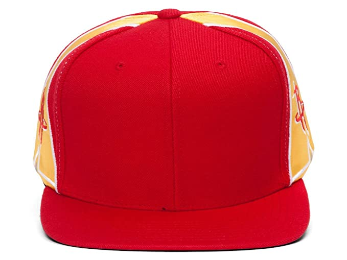 official photos 87691 44430 Image Unavailable. Image not available for. Color  Mitchell   Ness Houston  Rockets Blank Front Short Hook Snapback