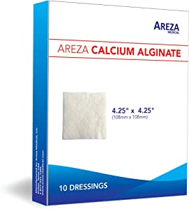 Calcium Alginate 4.25
