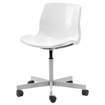 ZigZag Trading Ltd IKEA Snille - Silla de Oficina giratoria, Color ...
