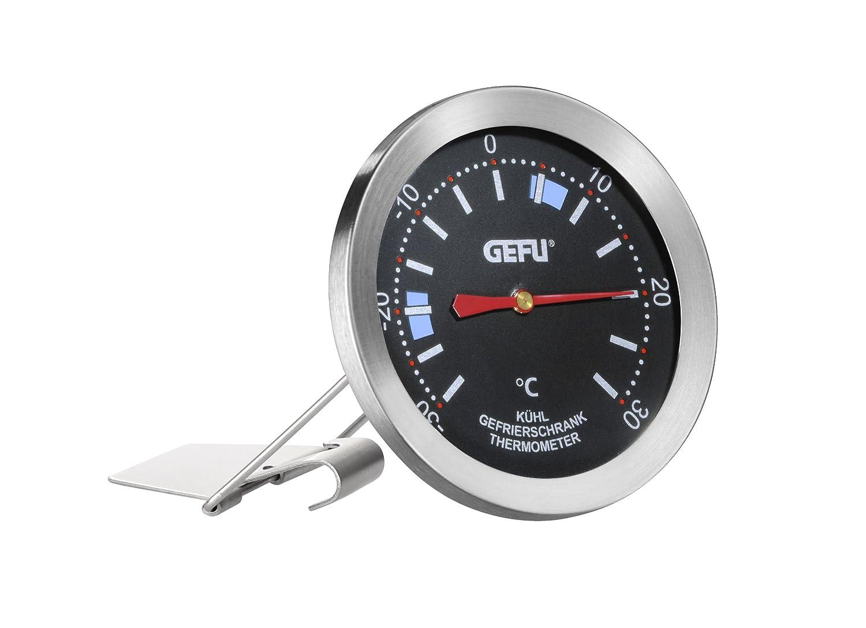 Kühlschrankthermometer : Gefu 21890 gefrier kühlschrankthermometer messimo: amazon.de: küche