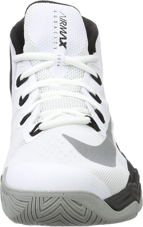Nike Air Max Audacity 2016, Chaussures de Sport Basketball Homme