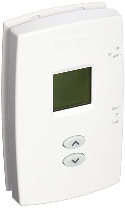Honeywell th1110dv1009 Pro 1000 non-programmable termostato
