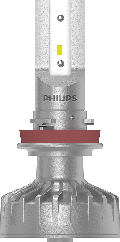 Philips 11972Ulwx2 6.200K Set de 2
