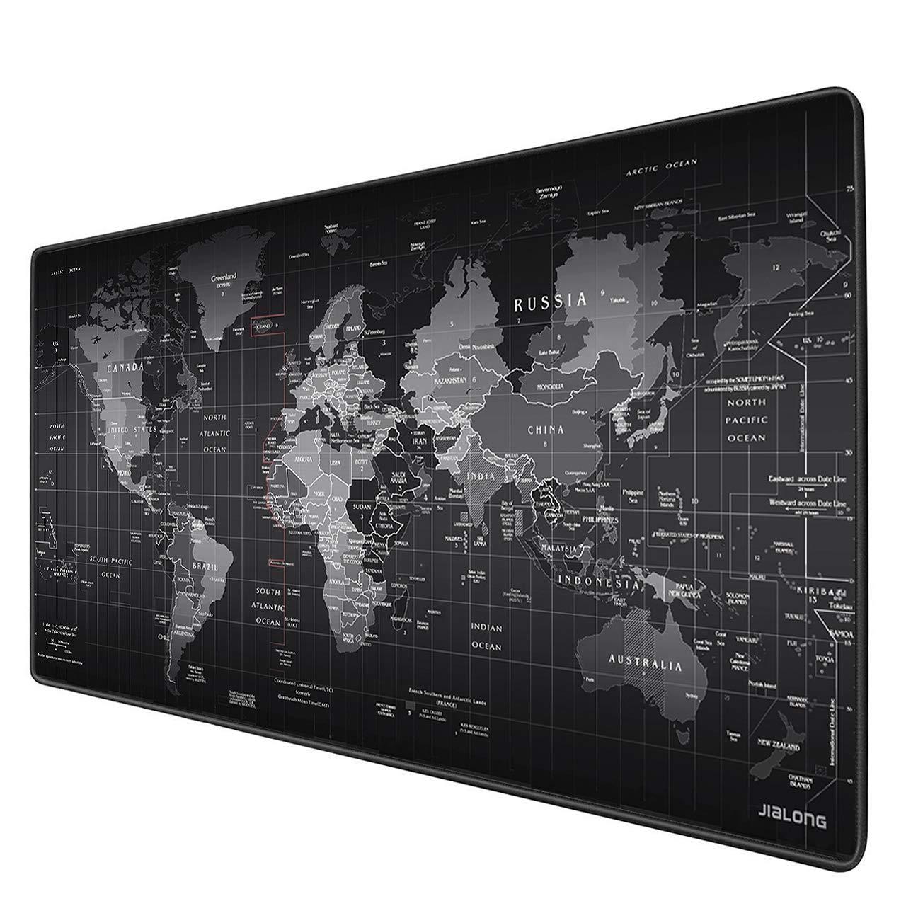 Mouse pad gigante 90 x 40 cm base antideslizante (xmp)