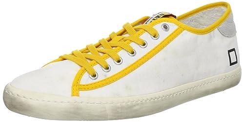 es t Uomo Premium Sneaker Bianco D Shoes Low a Zapatos Amazon Scarpe Tender Complementos Y Men 1762o Brand e qRACZ1f