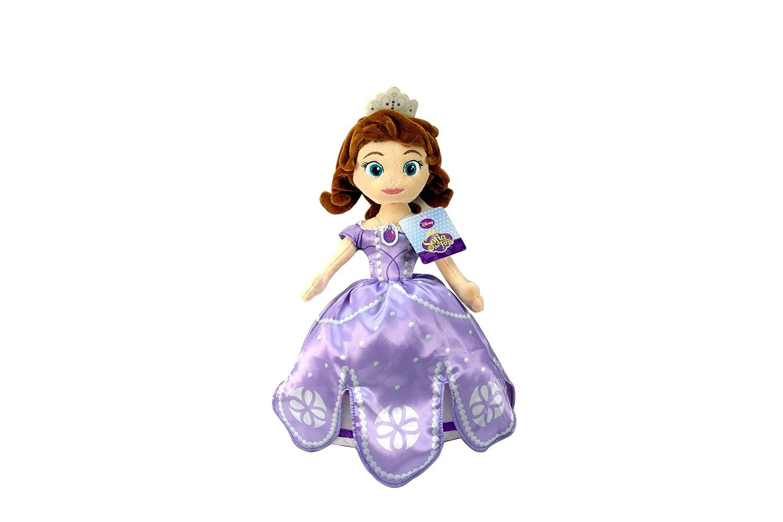 Disney Junior Princess Travel Pillow Image 2