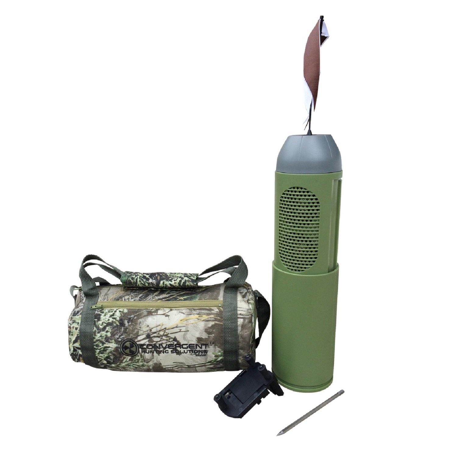 Convergent Hunting Bullet HP Complete Bluetooth Calling System