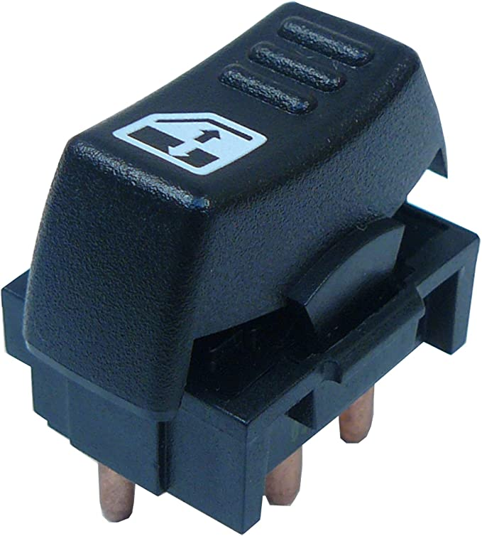 ACDelco 11P70 Professional Front Driver Side Power Door Lock Switch
