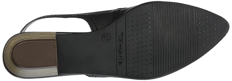 29400 Ouvert Bout Chaussures Sacs et Sandales Femme Tamaris qwgdxA4tq