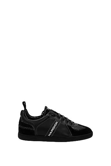 Christian Dior Sneakers Homme - Cuir (3SN218XWR) EU  Amazon.fr ... 11a8c5814230