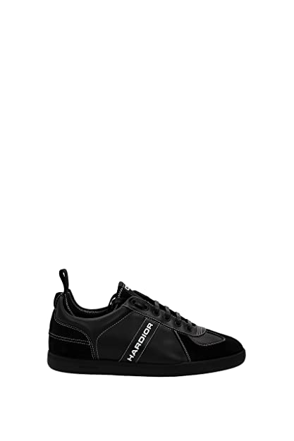 c62caad8dfe0 Christian Dior Sneakers Men - Leather (3SN218XWR) UK  Amazon.co.uk ...
